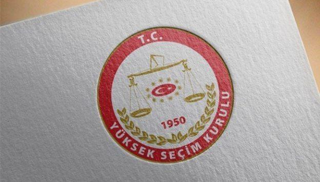 لجنة الانتخابات التركية تعلن عن اللوائح النهائية للانتخابات البرلمانية