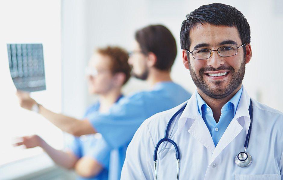 مجموعة اوكي تمام للخدمات الطبية داخل تركيا